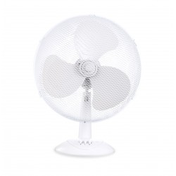 ventilateur de table 23cm diamètre